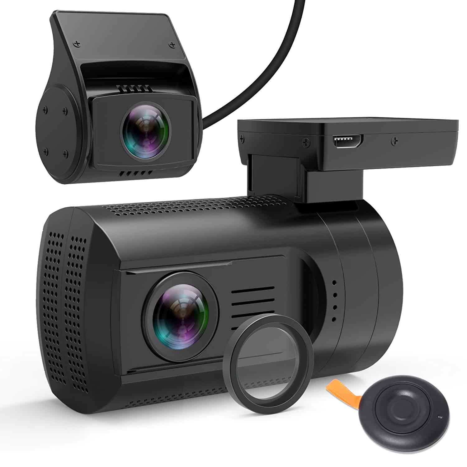 List of Best Value Dash Cam in 2019 - MegaDrivingSchool